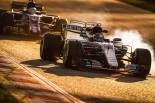 F1 | F1 Topic:すでにレースシミュレーションを完了。ライバルの一歩先を行くメルセデス