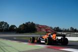 F1 | ホンダF1「トラブルへの対策を進め、耐久性を証明。ここから前進を」/テスト3日目