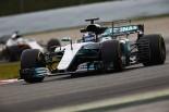 F1 | メルセデスF1、さらに2秒短縮の大型アップデートを導入か
