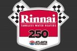 海外レース他 | NASCAR:リンナイ子会社が命名権獲得。エクスフィニティ第2戦は『リンナイ250』に