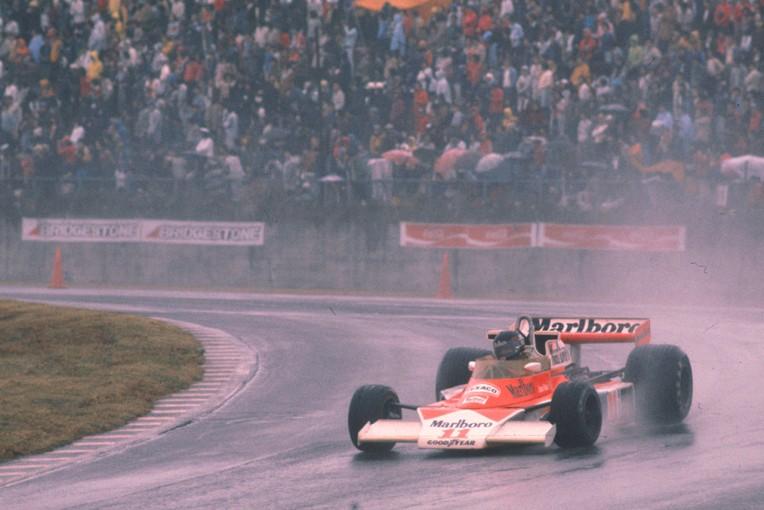 F1   富士スピードウェイ50年の歴史と伝説を目撃せよ。3月12日『FUJI WONDERLAND FES!』開催