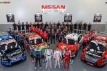 今季もアルティマの4台体制でVASCに挑むニッサン・モータースポーツ