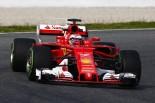 F1 | ライコネン「去年のフェラーリよりもずっといい」F1タイトルの可能性については慎重