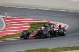 F1 | ハースF1、昨年からのブレーキ問題を解決できず。別メーカー製品のテストを予定