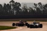 "F1 | 今宮純のF1合同テストインプレッション:新時代の""超速""F1は戦力差縮小の予感"