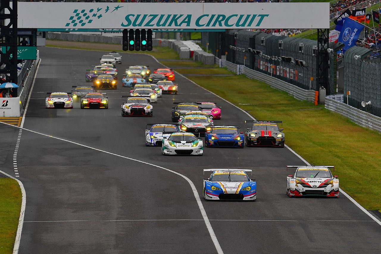 「日本最高の四輪耐久レースを」18年スタートの『鈴鹿10時間』はどんなレースになるのか