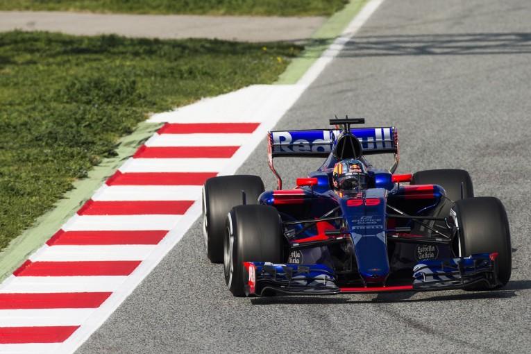 F1 | 「ルノーF1のパワーユニットは危機的状況を脱した」パフォーマンス向上を喜ぶトロロッソ