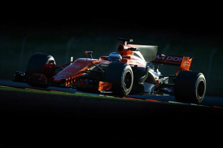 F1   マクラーレンF1「目標のパフォーマンスにまるで届かず」開幕戦までに遅れを取り戻すのは不可能と認める