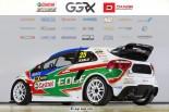 ラリー/WRC | 世界ラリークロス:元WRCミツビシ・ワークスのジジ・ガリが復帰! キアで参戦へ