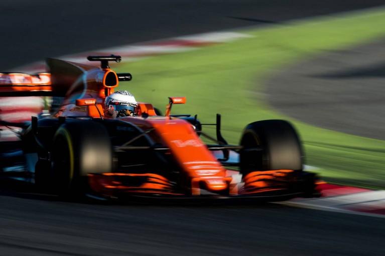 F1 | F1 Topic:メディアからバッシングも。マクラーレン・ホンダ、気になる現状