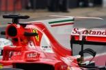 F1   ロス・ブラウン、F1のシャークフィン再来に失望。DRSも将来的には廃止の可能性も