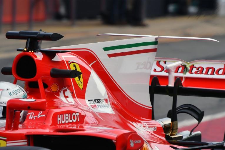 F1 | ロス・ブラウン、F1のシャークフィン再来に失望。DRSも将来的には廃止の可能性も