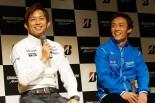 平手と安田は鈴鹿ファン感を含めて、3日連続でトークショーという多忙ぶり。