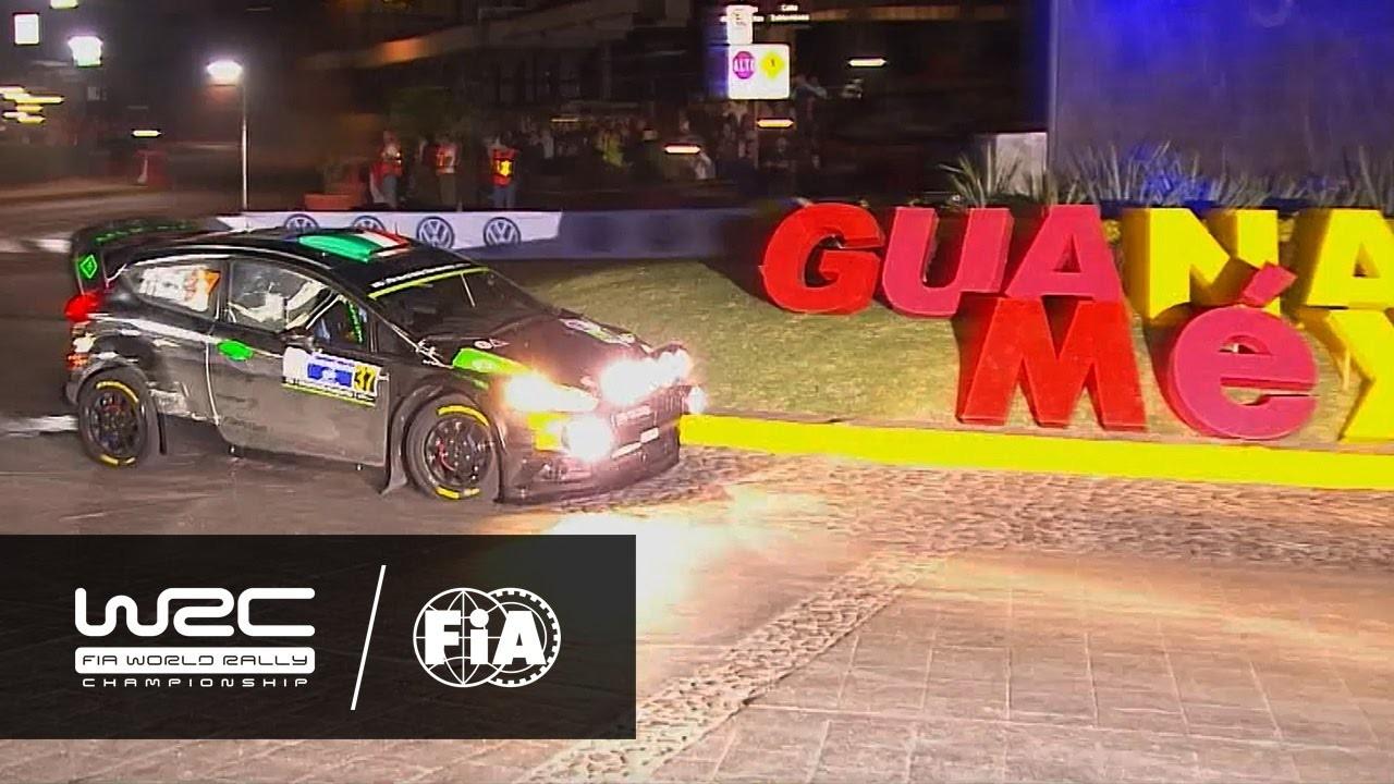 非公開: ラトバラ「総合5位以内に入れば喜ぶべき」/WRC第3戦メキシコ事前コメント