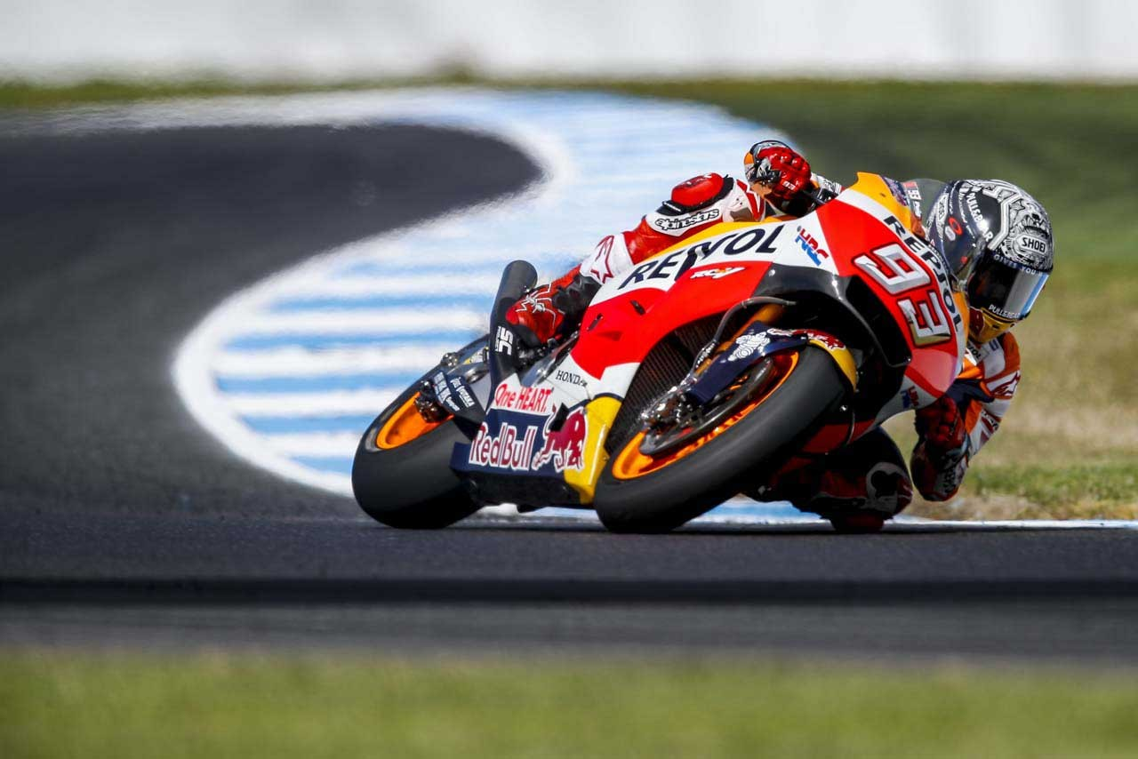 MotoGP:ホンダのMotoGPチャンピオンのマルケス、カタールテストまでに完全な回復は無理