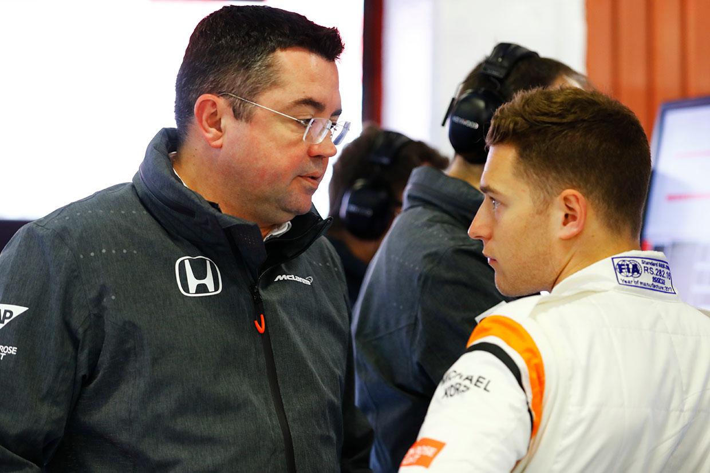 F1 Topic:本当に「マクラーレンは勝つ準備ができている」のか?