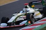 スーパーフォーミュラ | スーパーフォーミュラ鈴鹿合同テスト:トップ4が1分35秒台を記録したセッションでロッテラーが首位