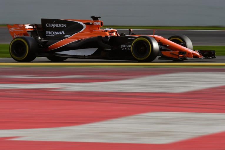 F1 | ホンダF1「トラブルが起きたのは新仕様のパワーユニットではない」