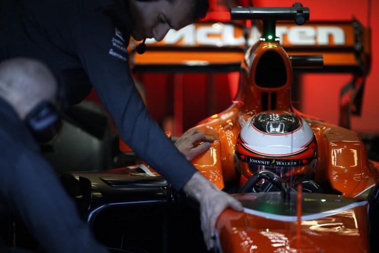 F1 | マクラーレン・ホンダF1のバンドーン「トラブルに阻まれたが、たくさん走りたくさん学べた」