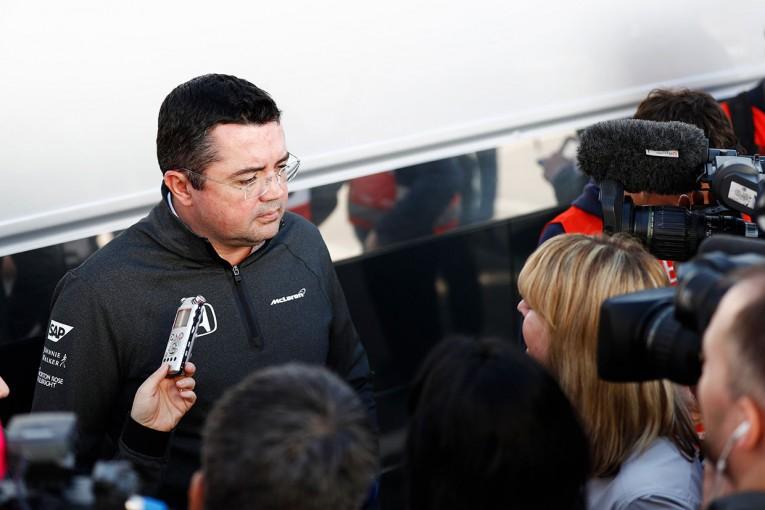 F1 | マクラーレン・ホンダ密着:困難に直面したときにこそ、問われるチームの真価