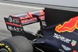 F1 | レッドブル代表、シャークフィンに反対。F1開幕前に廃止に向けた話し合いを希望
