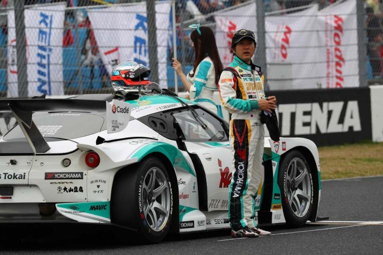 ル・マン/WEC | 加藤寛規がクリアウォーター・レーシングからル・マン参戦。08年以来9年ぶり