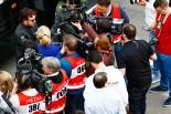 F1 | マクラーレン・ホンダ密着:2日目は新スペックPUでノートラブルも、走行はわずか46周