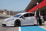 海外レース他 | BTCC:フェイスリフト敢行の新型『トヨタ・アベンシス』公開。空力性能も改善