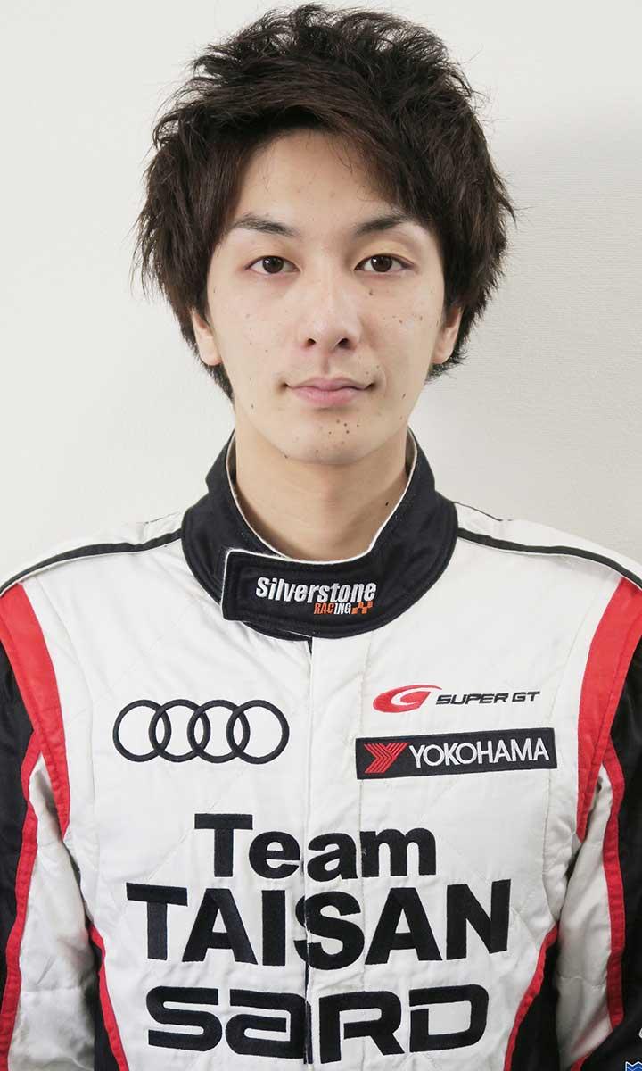 スーパーGT:参戦2年目でエース就任の山田真之亮「重圧をバネに期待に応えたい」