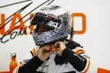 2017年F1合同テスト フェルナンド・アロンソ(マクラーレン・ホンダ)