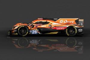 ル・マン/WEC | Gドライブ・レーシング オレカ07・ギブソン