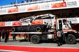 F1 | マクラーレン・ホンダにトラブルふたたび【午前タイム結果】第2回F1バルセロナ合同テスト4日目