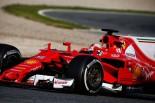 セバスチャン・ベッテル、F1スペインGPのレースシミュレーションを行い準備は万端