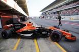 F1 | ホンダF1「開幕戦に向けいくつかの変更。正しい方向に進んでいる」