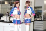 LEXUS TEAM LEMANS WAKO'Sのレースクイーン、『WAKO`S GIRLS』が決定した