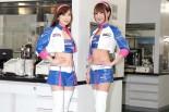 スーパーGT | 脇阪寿一監督率いるLEXUS TEAM LEMANS WAKO'Sのレースクイーン決定