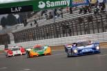 ル・マン/WEC | JSPC最終期を再現!? 7台のグループCカーが富士スピードウェイを疾駆
