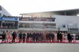 富士スピードウェイ50周年記念イベント『FUJI WONDERLAND FES!』は往年の名ドライバーたちも集い、大いに盛況となった。