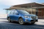 クルマ | スバル、SUV『CROSSOVER7』を全面改良。特別仕様車『X-BREAK』も追加