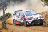 ラリー/WRC | WRC:トヨタ、グラベルの魅力凝縮のアルゼンチンへ挑む。マキネン「メキシコより好成績を」