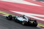 F1 | メルセデスF1の予選の速さにライバルが疑惑の目。FIA、燃料規則を明確化