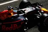 F1合同テスト3日目に66周のレースシミュレーションを実施したダニエル・リカルド