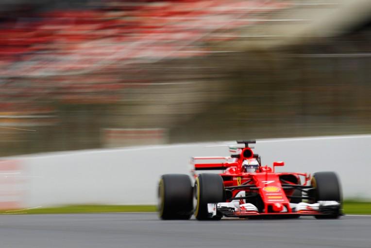 F1   今宮純のF1合同テストインプレッション:伸び悩んだ王者と、衝撃を与えた跳ね馬