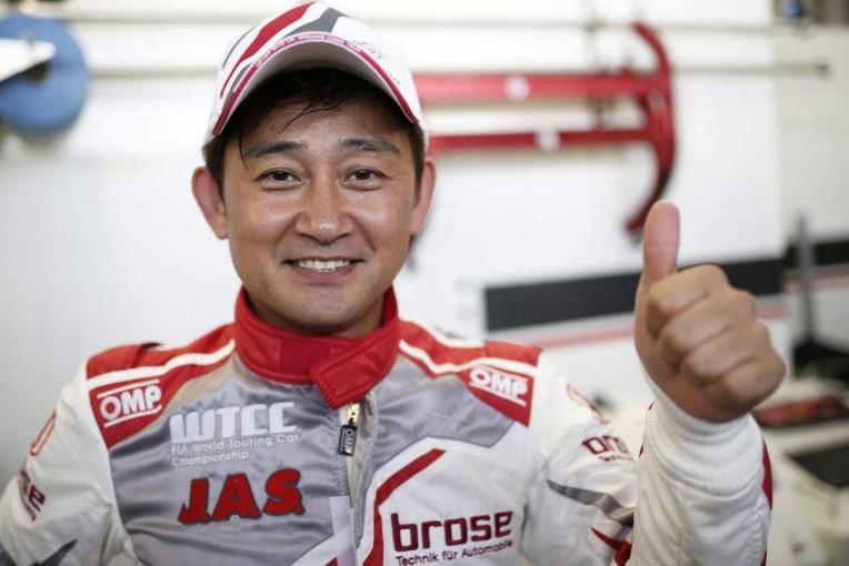 海外レース他 | WTCC:ホンダ陣営の3ドライバーが意気込み。道上龍「本当に忙しい冬だった」