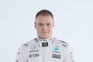 F1 | バルテリ・ボッタス(Valtteri Bottas)
