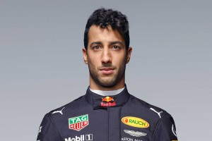 F1 | ダニエル・リカルド(Daniel Ricciardo)