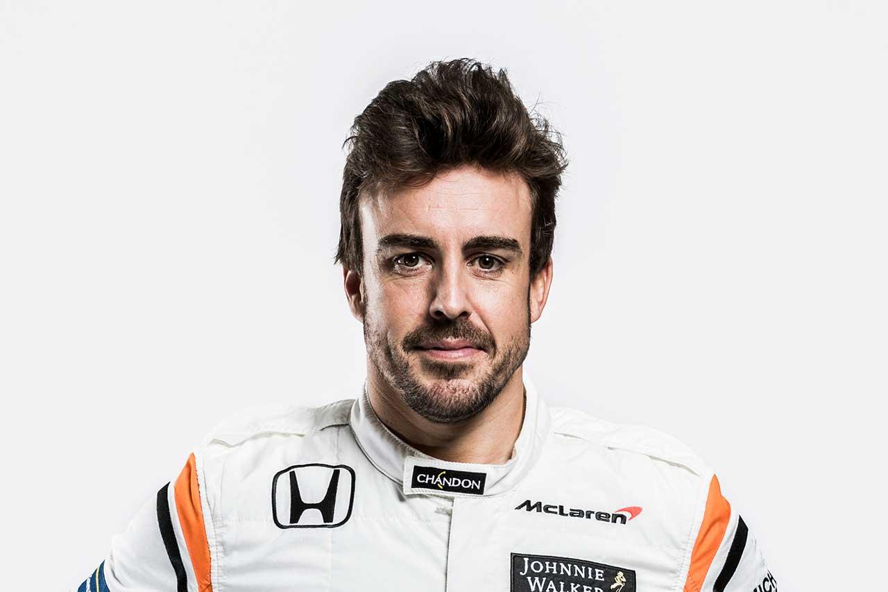 F1 | フェルナンド・アロンソ(Fernando Alonso) 2017年