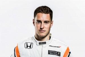 F1 | ストフェル・バンドーン(Stoffel Vandoorne)