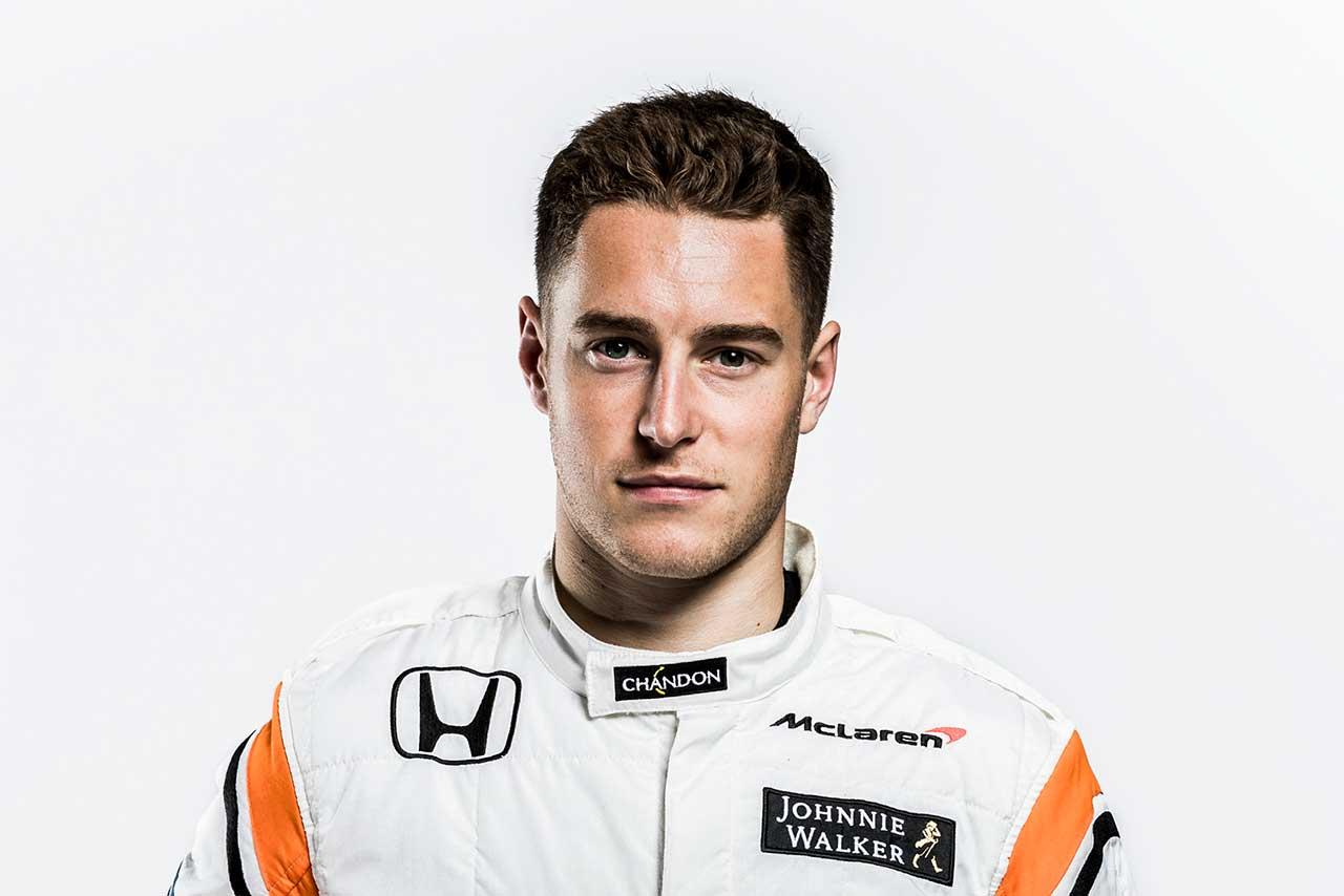 F1 | ストフェル・バンドーン(Stoffel Vandoorne) 2017年