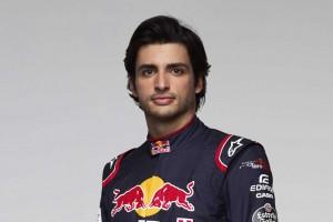 F1 | カルロス・サインツJr.(Carlos Sainz)